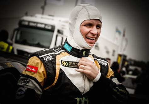 Defending Deja Vu by D 233 J 224 Vu For Solberg As Title Defence Take Two Gets Going