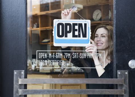 Ways to 'Flex' Your Company's Business Hours