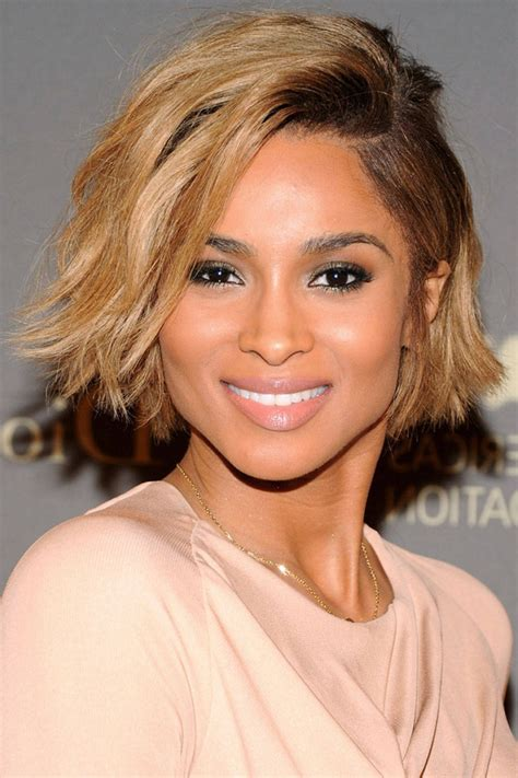 hair talk the lob the beauty department bloglovin bob cut hairstyle for oblong face hairstyles talk the lob