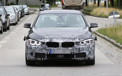 bmw 3 series facelift 2016 2016 bmw 3 series