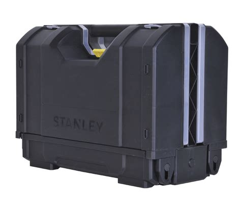 3in1 Organizer stanley tools storage opbergsystemen