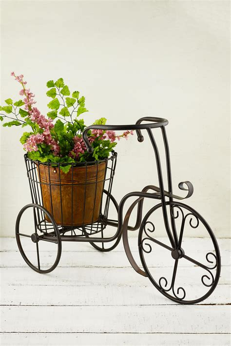 Tricycle Planter by Tricycle Planter 20in