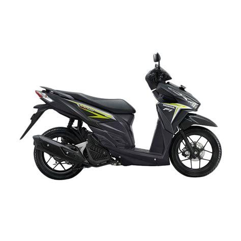 New Vario 125 Esp Cbs Iss by Jual Honda All New Vario 125 Esp Cbs Iss Sepeda Motor
