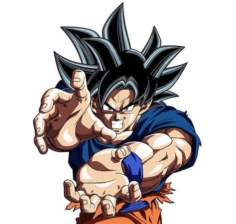 imagenes de goku haciendo el kamehameha goku kamehameha ultra instinct omen by hirus4drawing on