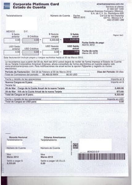 american express pago de tenencia american express fraude en tarjetas ciudad de m 233 xico