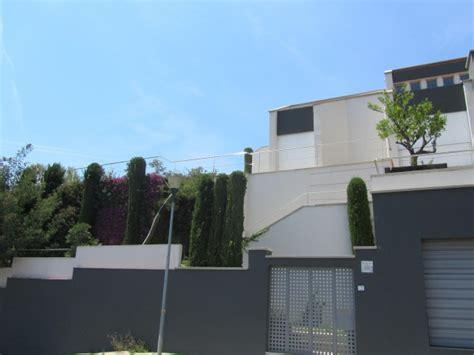 casa de shakira la casa quot bunker quot de piqu 233 y shakira en barcelona hogar10 es