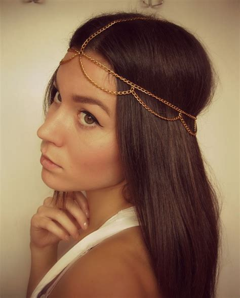 best 25 head chains ideas on pinterest hair chains