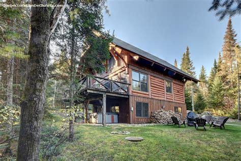 cottage rental qu 233 bec laurentides mont tremblant