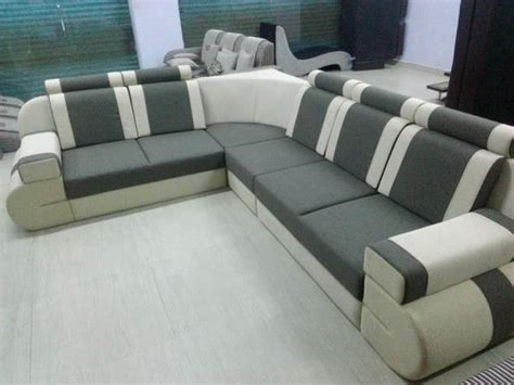 Sofa Set Designs With Price In Vadodara Class Finished Corner Sofa Set Manufacturers And