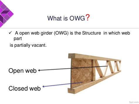 open web open web girder