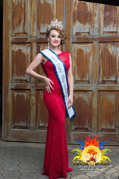 sagastume guatemala miss costa maya 2017 delegate lesly fernanda flores