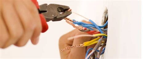 why you shouldn t do your own electrical work