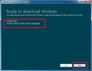 How to upgrade and install windows 8 from windows 7