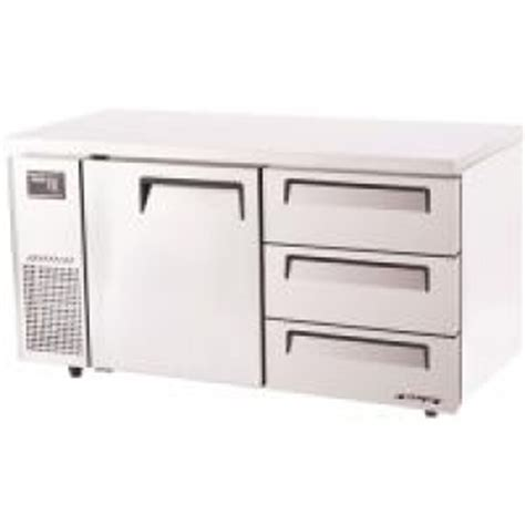 under bench freezer drawer undercounter bench freezers with refrigerated drawers products