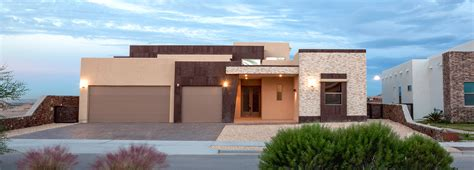 tropicana homes el paso homes el paso home builder