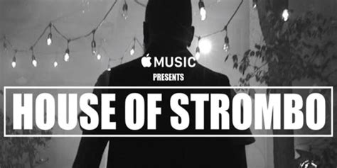 why is house music called house new apple music show coming called house of strombo the mac observer