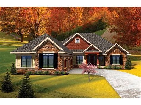 eplans ranch eplans ranch house plan 2065 square feet and 3 bedrooms