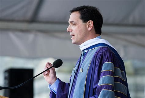 Mfa New Mba Daniel Pink by Georgetown Graduates Thousands During Commencement