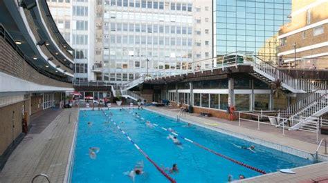 adult swimming lessons  pools  london  coach
