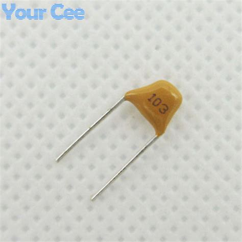 capacitor 10nf 50v buy wholesale 0 01uf capacitor from china 0 01uf capacitor wholesalers aliexpress
