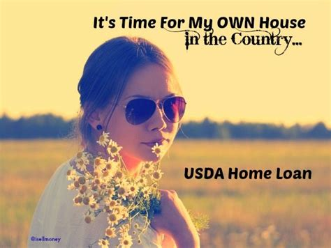 usda home loans for time home buyers