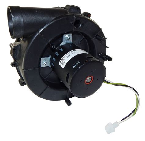 draft induction fan nordyne furnace draft inducer blower 115v 7021 11385 622064 fasco a123 ebay
