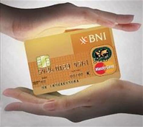 buat kartu kredit online bni syarat pembuatan kartu kredit bni terus bergerak