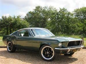 new classic cars for sale classic 1967 2016 new classic mustang bullitt fastback for