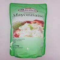 mayonaise pouch situs belanja  frozen food terbaik