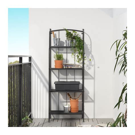 Etagere Jardin Ikea by L 196 Ck 214 201 Tag 232 Re Ext 233 Rieur Ikea