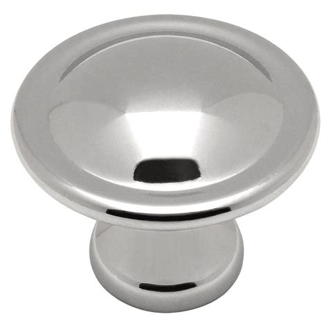 cosmas polished chrome 4539ch cabinet knob