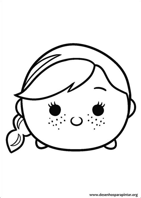 tsum disney coloring pages coloring pages for kids free images disney tsum tsum free