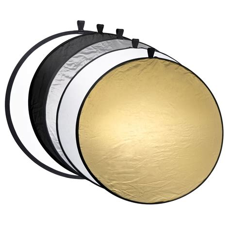 Lighting Equipment by Portable Collapsible 60cm Lighting Equipment Photo Disc Reflector Diffuser Kit