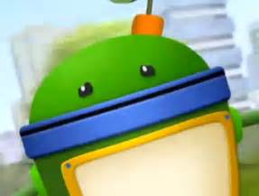 image worried bot png team umizoomi wiki fandom powered wikia