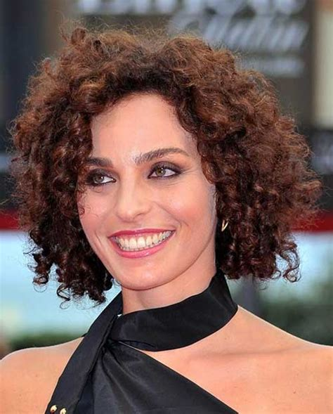hair cuts for naturally curly frizzy hair and chin 15 short haircuts for curly frizzy hair short hairstyles