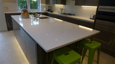 kitchen island worktops uk side return extension renovation style within
