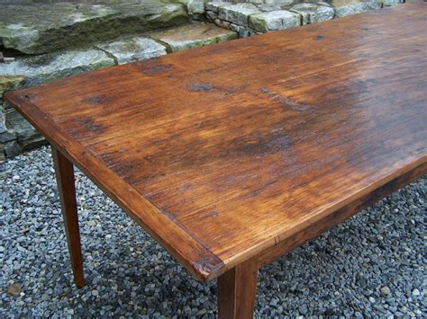 Kitchen Table Sale 7784 Handmade New Pine Country Kitchen Table For Sale Antiques Classifieds