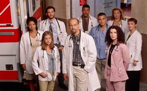 Emergency Room Tv Show by Er Tv Show Cast Www Pixshark Images Galleries With