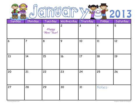 January 2013 Calendar Calendar January 2013 With Holidays Www Imgkid The