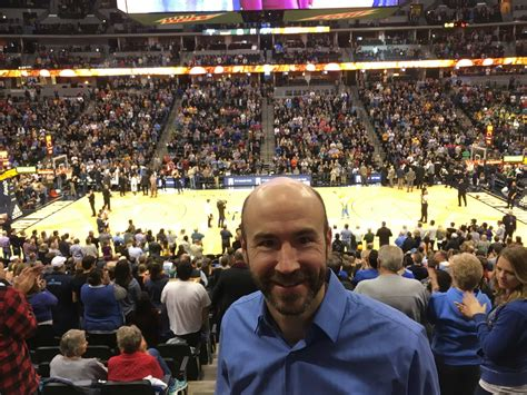 Of Denver Executive Mba by Bia Professor Assists The Denver Nuggets