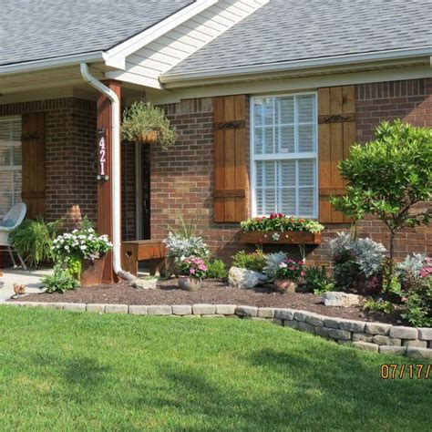 curb appeal on a budget how to boost your curb appeal on a budget window