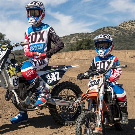 fox motocross kits fox racing 2017 mx le 180 fiend blue white