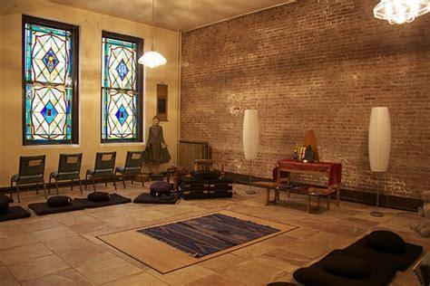 buddhist meditation center     downtown st