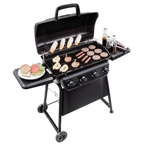 Patio Classic Grill Replacement Parts by Classic 4 Burner Gas Grill