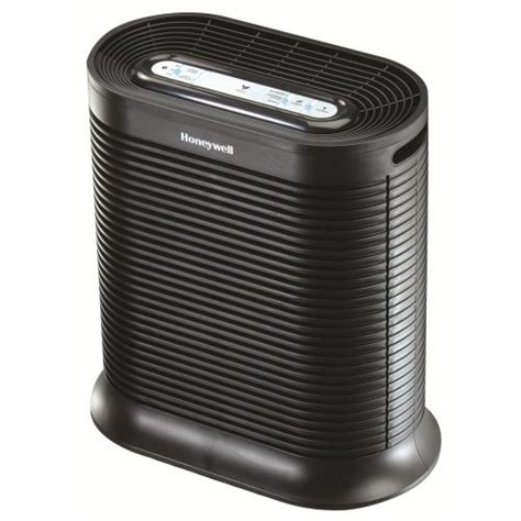 the honeywell hpa200 true hepa large room air purifier with allergen remover black honeywell