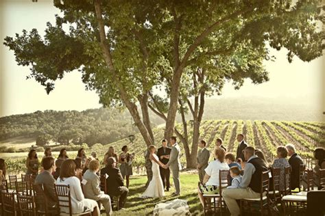 Wedding Venues Vineyards by Inspired By My Wine Country Wedding Inspired By This