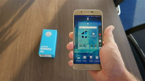 iphone 6s plus vs samsung galaxy a9 samsung s phablet in 2016 comes with a screen