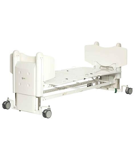 floor level bed humancare floor line i plus bed in australia ilsau com au