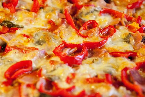 pizza topping free stock photo public domain pictures