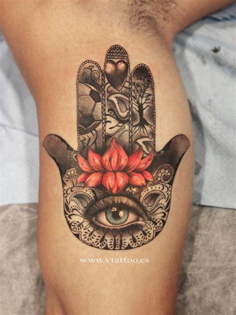tattoo hand of fatima 25 best ideas about hamsa tattoo on pinterest hamsa